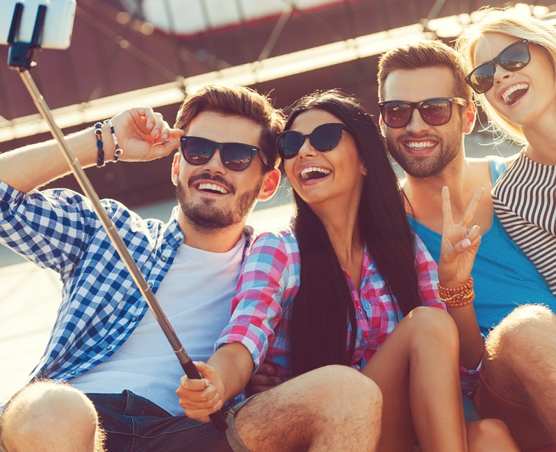 How to market to Millennial Travellers