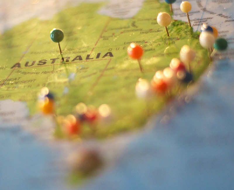 Learning from Tourism Australia's Industry Events